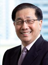 Mr John Chuang Tiong Choon<br>Group Chief Executive Officer<br>