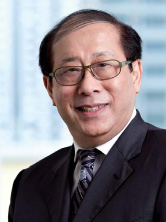Mr Joseph Chuang Tiong Liep <br>President Director Branded Consumer Division (Indonesia)