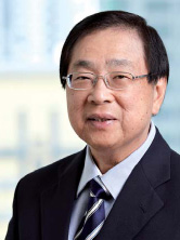 Mr Chua Koon Chek <br> Executive Director